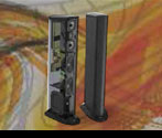 speakers, loudspeakers, GoldenEar, sound, innovative, high performance, award winning, audiotion today